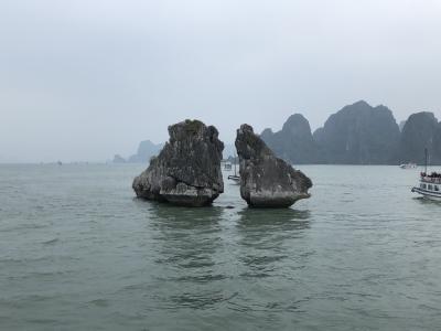 ベトナム・ハノイ世界遺産巡りの旅