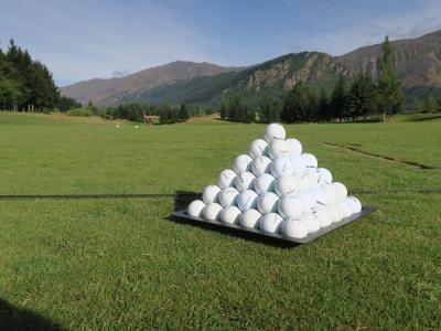 2020.01 ニュージーランド・ゴルフ旅