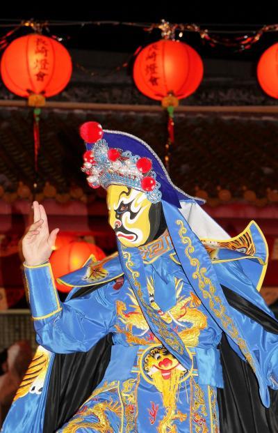 ムラゴンの旅日記 2泊3日の長崎ランタンフェスティバル(その2)