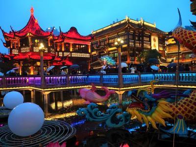 '20春節① / 上海