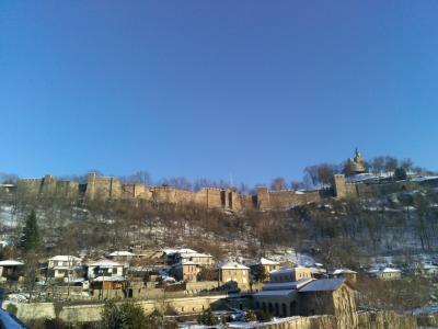 中欧・東欧6ヶ国旅行 年末年始のヴェリコタルノヴォ その1・ウィーンを出発しタルノヴォに到着した大晦日