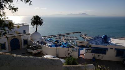 この国の紹介写真・最初に見たヤツ…チュニジア