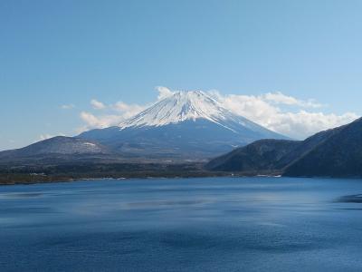 富士山麓・富士五湖2020立春 【3】富士五湖