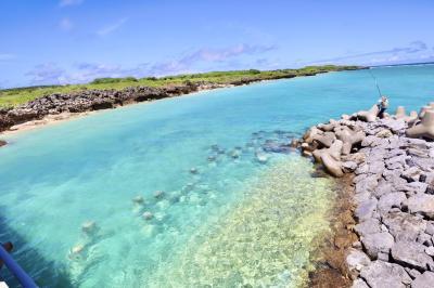 粟国島は一人旅に最高の島だった