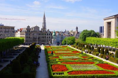 2018GWオランダ・ベルギー美術ざんまいの旅(14)ベルギー王立美術館(古典美術館)