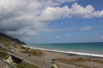 台湾で年越し 鉄道とグルメの旅 4日目 台湾鉄道・南廻り線とバイワン族の村