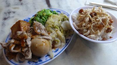 第3回夫婦台湾旅行(夜も夜市で食べまくり)