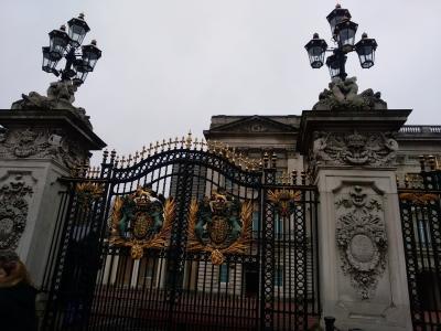 イギリスの旅 ロンドン