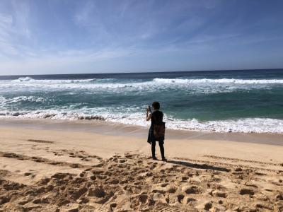 雨季のハワイ旅行!3日目