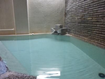 いいお湯でした~         下呂温泉「つるつるの湯 みのり荘」