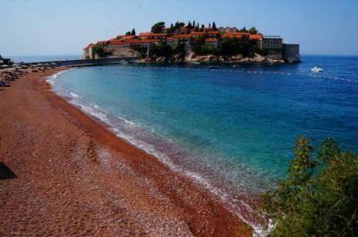 碧く美しきアドリアの海の回想