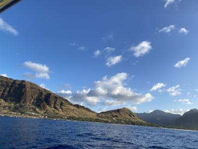 会社帰りからのハワイ3泊5日 (3日目)