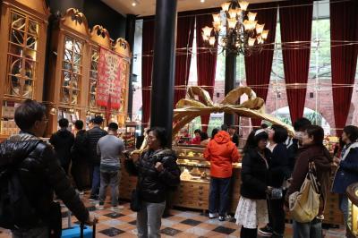 2020 年末年始台湾 家族旅 3日目 台中 台北