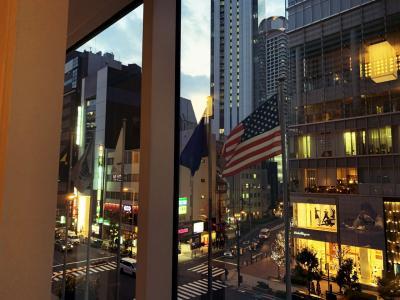 お正月休みは何もしないだらだらステイ☆ANAクラウンプラザ大阪&ヒルトン大阪はしご旅
