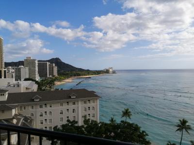新婚旅行~初めてのハワイにて~3日目