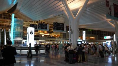 2013人生初ひとり旅 Las Vegas1日目