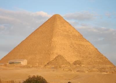 2019〜2020年末年始・エジプト旅行⑧アスワンからギザへ移動。ピラミッドに感動。