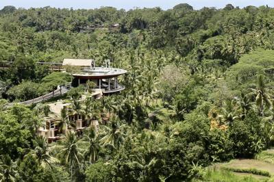 2度目のバリ島「フォーシーズンズ バリ アット サヤン」