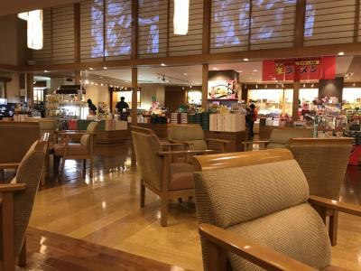 【ウェルカムベビーのお宿】鬼怒川温泉ホテル宿泊記