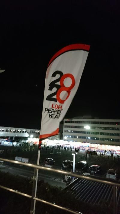 ナゴヤドームライブ参戦ついでに名古屋城観光