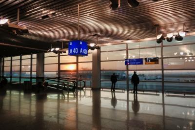 【2020海外】2泊4日でチェコ&ブルガリア #01 ~往路編 日本からフランクフルト経由でプラハへ~