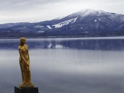 角館、田沢湖、乳頭温泉、平泉の旅