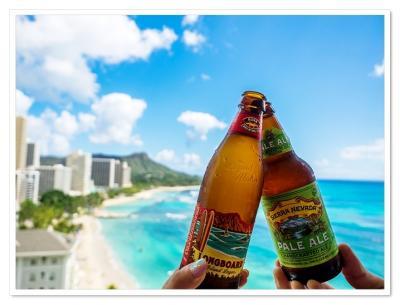 飲むままに呑むままにハワイは私を傷つけない♪ な3日目