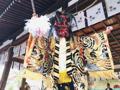 冬の京都~節分祭・石庭・梅(2)