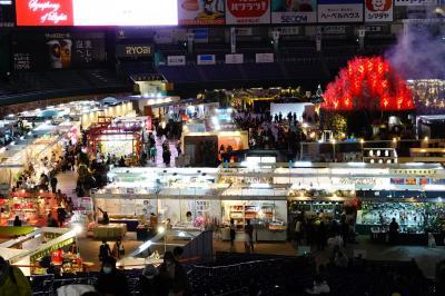 世界ラン展 東京ドーム2020