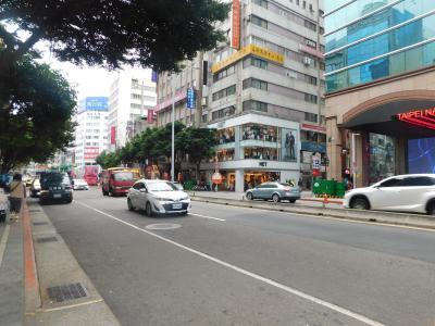 初めての台湾旅行④