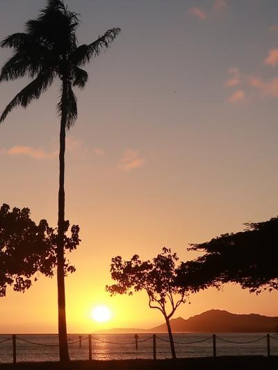 Oahu-53 ロイズ-Roy's-本店 ハワイカイ/ディナー ☆トラベルドンキーのコースで