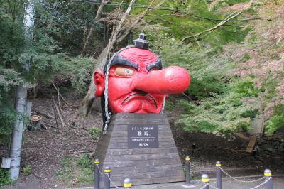 まだ紅葉には早かった京都