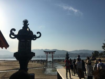 令和元年 10連休旅~思い切って広島へ~④