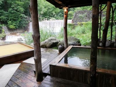 たまにはベタな観光旅行1908 「妙乃湯温泉&十和田プリンスホテルに泊まって、角館&田沢湖&乳頭温泉&十和田湖に行きました。」  ~秋田~