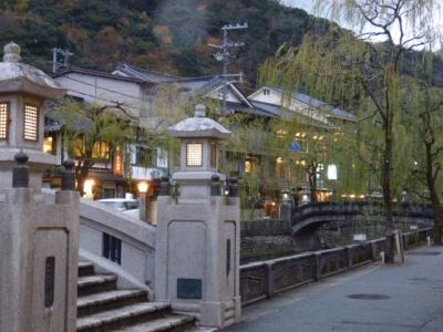 天橋立、鳥取砂丘、城崎温泉 2泊3日の旅  3日目