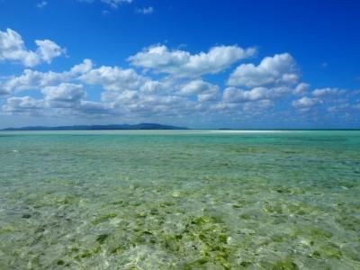 2020.01 家族でのんびり石垣・竹富島(3)ビーチで八重山の海を満喫しよう!