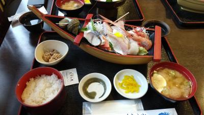 海鮮料理を食べるなら