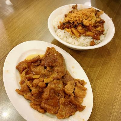 台北美食探しの旅