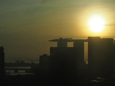 シンガポール じゃらんじゃらん(1)ウビン島・リトルインディアなど
