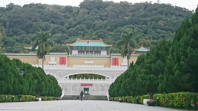 初台湾~ ことりっぷ1冊で満喫の旅~2日目、まさかの白菜がいないなんて・・。