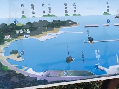 伊豆半島の突端、下田で歴史の転換点を学ぶ