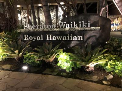 母娘でハワイ2