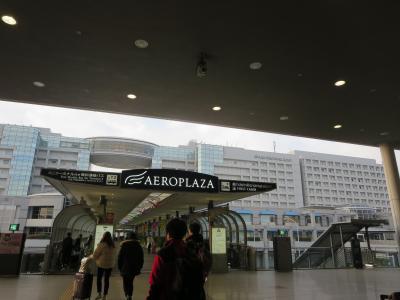 カーニバルも楽しむマルタ・キプロス9日間+1日☆そのマイナス1☆ホテル日航関西空港