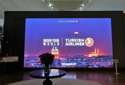 【2020海外】2泊4日でチェコ&ブルガリア #08 ~復路編 ソフィアからイスタンブール経由で帰国~