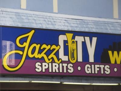 ジャズの本場ニューオーリンズへ乗り込みミシシッピー川をクルージング