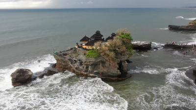 バリ旅行 ~映えて、癒されて、寺院巡り~ バリ島編