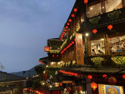 LCCで行く台北 2泊3日の旅