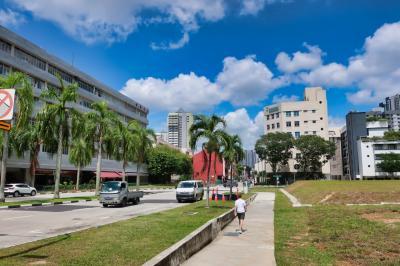 【2020海外】土日でシンガポール ~旅行というより雑務整理で訪星~