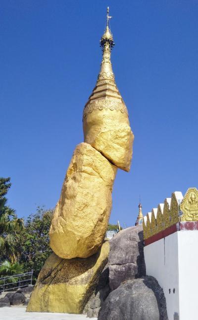 モン州の州都モウラミャインへ。【1】~自己最長二十七泊、ミャンマーの旅~