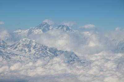ネパール再訪6日目、最終日
